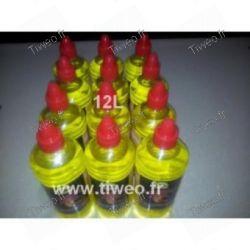 Gel de etanol para bio lareira 12L