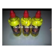 Álcool gel para lareira bio 3L
