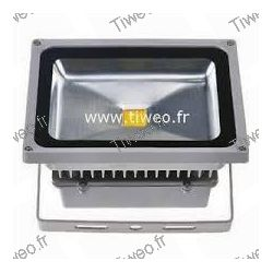 Led projector powerful 50W warm white