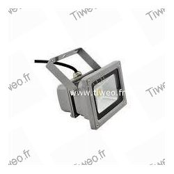 10W warmweißer LED-Projektor