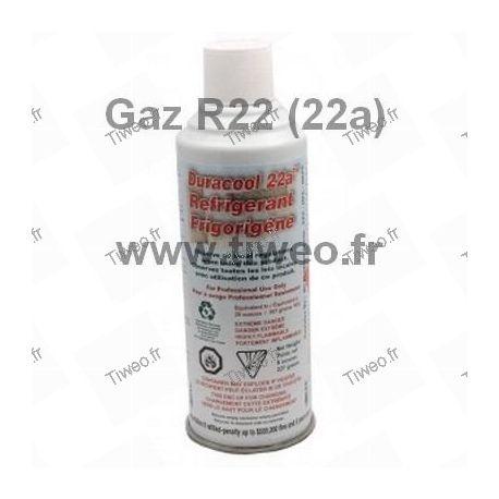 Reencher gás R22 (gás 22a)