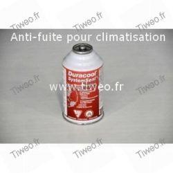 Anti läcka clim - R22 R134a gas, gas R12, R502 gas gas R12 gas