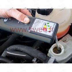 Pro Bremsflüssigkeit Tester