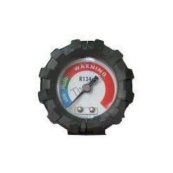 Poignée de recharge pour gaz R134