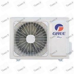 Pompe à chaleur Tri-split 9000 + 9000+ 9000 BTU Inverter