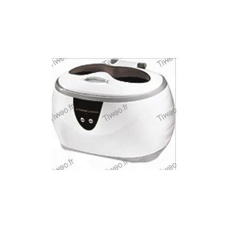 Cheap 600ml ultrasonic cleaner 50w version