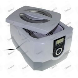 Nettoyeur à ultrasons 1400 ml discount en version 70W