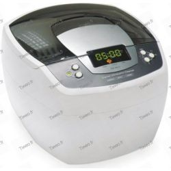 Desconto de 2000ml aquecido limpador ultra-sônico 160W