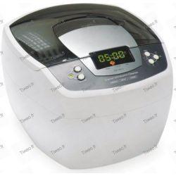 Nettoyeur à ultrasons chauffante 2000 ml discount 160W