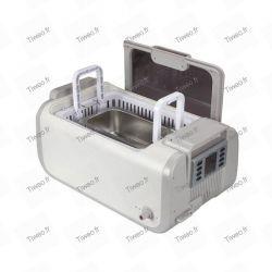 Pulitore ad ultrasuoni professionale riscaldamento 7500 ml 410W