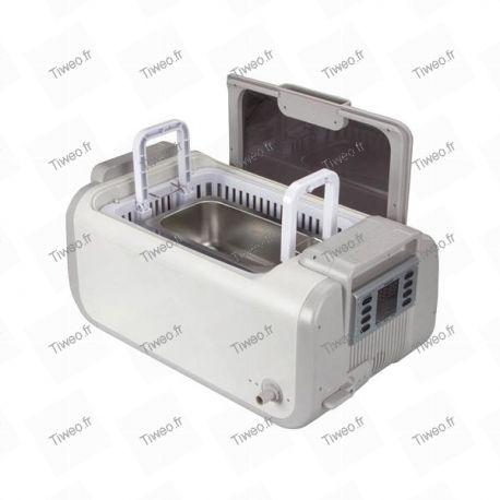 Limpador ultrassônico aquecido com desconto de 2000 ml 160W