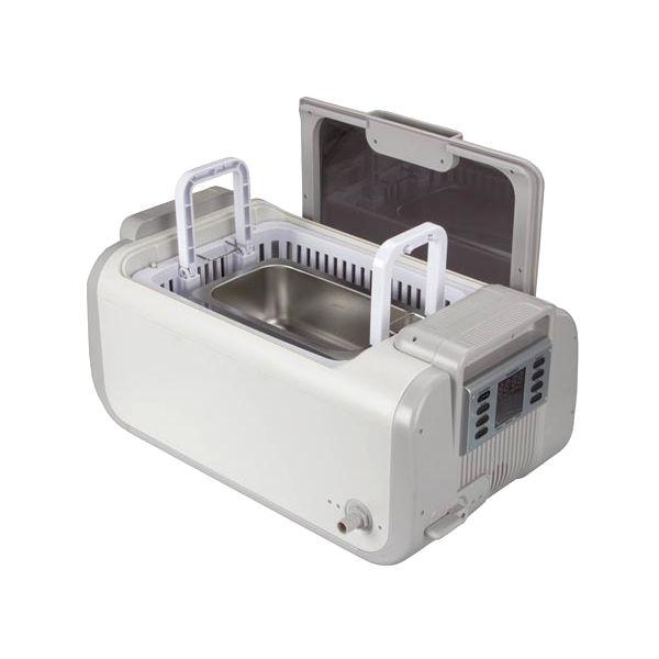 Nettoyeur à ultrasons professionnel chauffant de 7500ml 410W