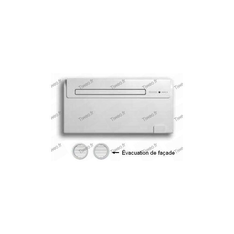 climatiseur sans unit ext rieure clim sans groupe ext rieur. Black Bedroom Furniture Sets. Home Design Ideas