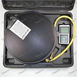Balance électronique 70kg spécial climatisation