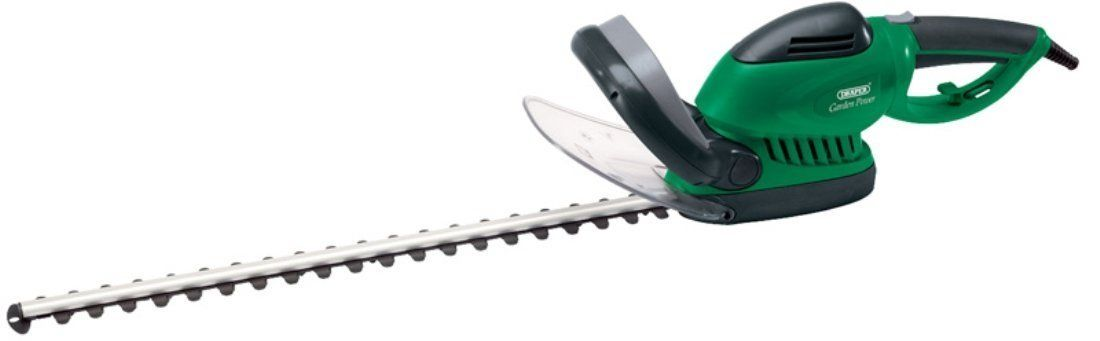 Hedge trimmer electric 60 cm power 600w