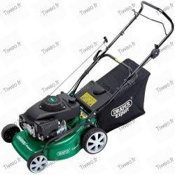 Gasolina cortador de grama 4 HP 135 cc
