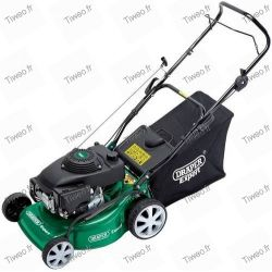 Lawn mower gasoline 4 HP 135-cc
