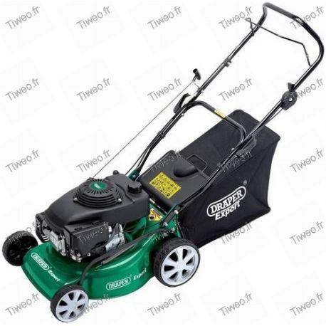 4 HP 135 cc petrol lawn mower