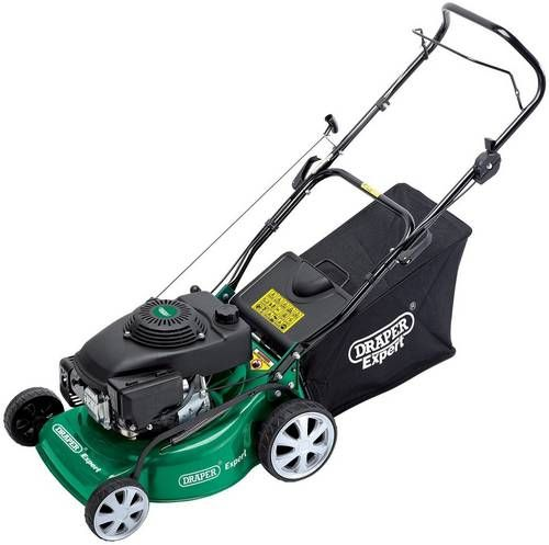 Lawn mower gasoline 4 HP 135-cc