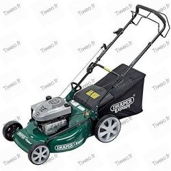 Mower petrol 5.5 HP 500m2