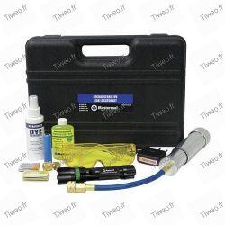 Kit de deteção de vazamento de ar condicionado UV