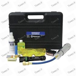 UV-luftkonditionering leak detection kit