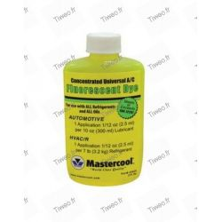 Dye universal for leakage of air conditioning