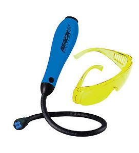 Lâmpada de deteção de vazamento UV flexível ar condicionado