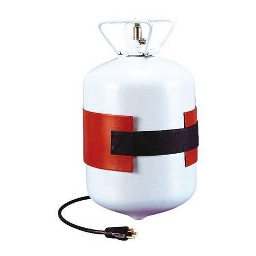 Cinturón para carga de enfriamiento de la calefacción