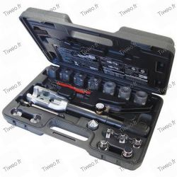 Das Flackern von hydraulischen Flackernder tool