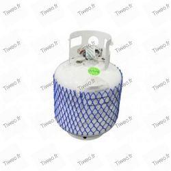 El refrigerante 12 Duracool tiene 9 Kg