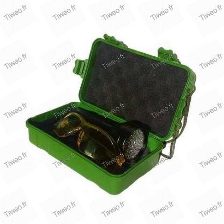 Kit de detección de fugas de aire acondicionado con lámpara de 51 Leds