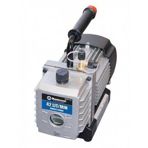 Vacuum pump Mastercool 35 l/min