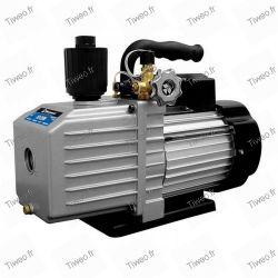 Vakuum dubbel pump golv 236 l/min Mastercool