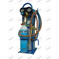 Torch refrigeration cheap cell