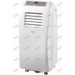 Condicionador de ar portátil não é caro em classe tem