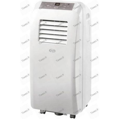 Climatiseur Portable pas cher en classe A