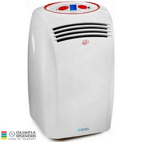 Reversible tragbare Klimaanlage ++ 10000BTU