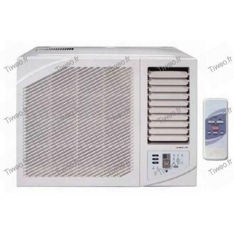 Ar condicionado monobloco de 18.000 BTU sem unidade externa