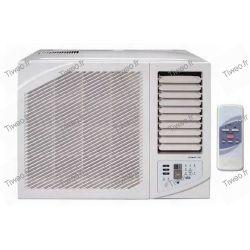 18,000 BTU monobloc air conditioner without outdoor unit