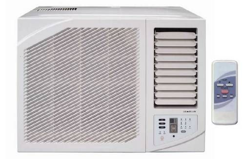 Unidad de acondicionador de aire 9000 BTU sin externo