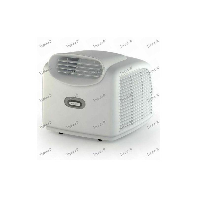Climatiseur Portable : Mini condizionatore d aria portatile btu