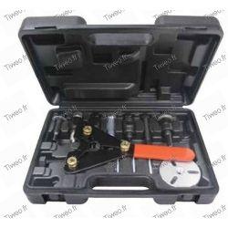 Kit extracteurs d'embrayage de climatisation