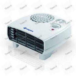 Radiateur électrique ventilé 2200W pas cher