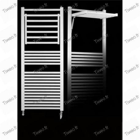s che serviettes lectrique orientable seche serviette pas cher. Black Bedroom Furniture Sets. Home Design Ideas