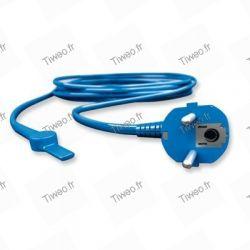 Kabel 2 M mit Thermostat Frostschutz