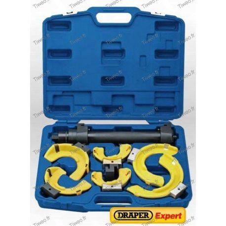 Compresores para amortiguadores profesionales