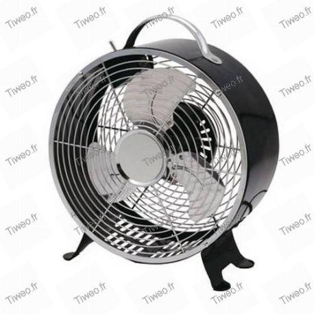 Ventilateur rétro