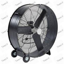 Alta velocidade 900mm de ventilador de teto