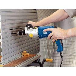 Drill drill SDS professionella flishugg